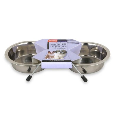 Hartz Living  Pet Feeding Dish