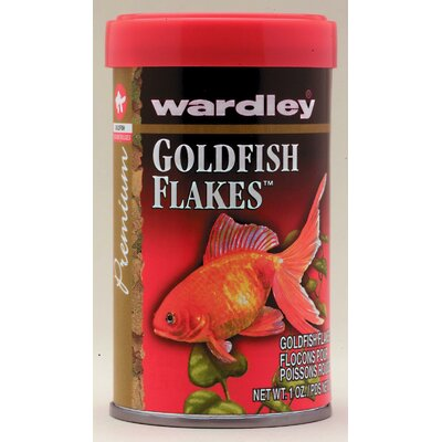 Hartz Flakes Goldfish Food
