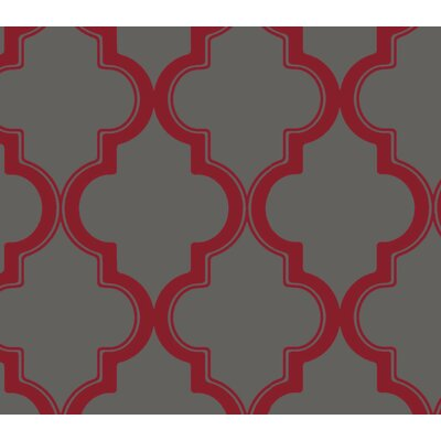 Tempaper Marrakesh Temporary Wallpaper