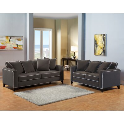 Enitial Lab Martinique Living Room Collection