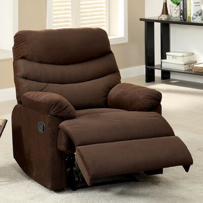 Hokku Designs Jemisse Casual Recliner