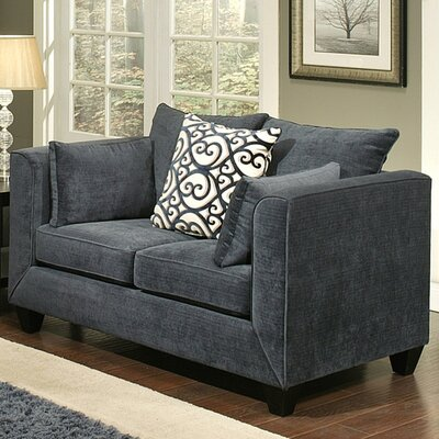 Hokku Designs Annette Loveseat