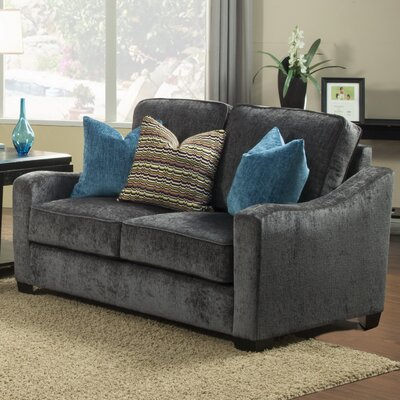 Hokku Designs Livingston Loveseat