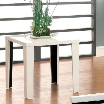 Enitial Lab Zedd End Table