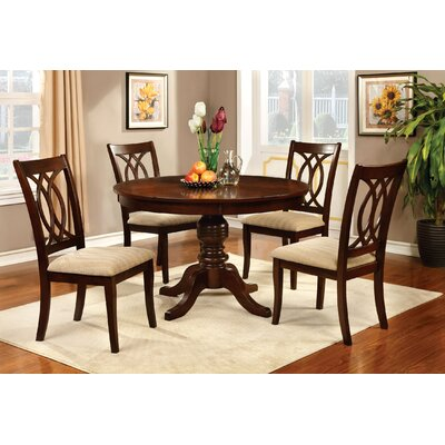 Hokku Designs Frescina 5 Piece Dining Set