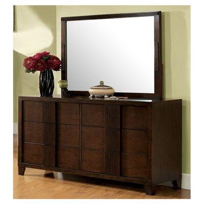 Hokku Designs Triad 6 Drawer Dresser
