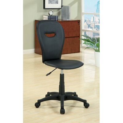 Hokku Designs Miller Leatherette Office Chair