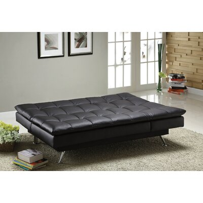 Hokku Designs Alpha 3-Way Sleeper Sofa