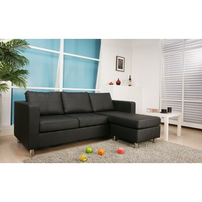 Hokku Designs Horizon Sectional