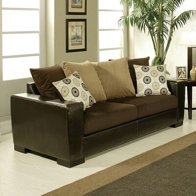 Hokku Designs Darlenne MicLiving Room Collection