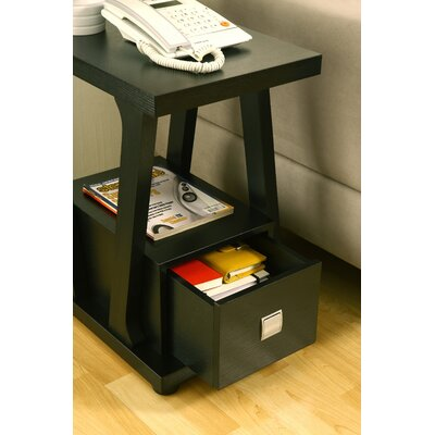 Enitial Lab Remy End Table