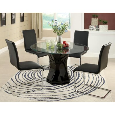 Enitial Lab Element 7 Piece Dining Set