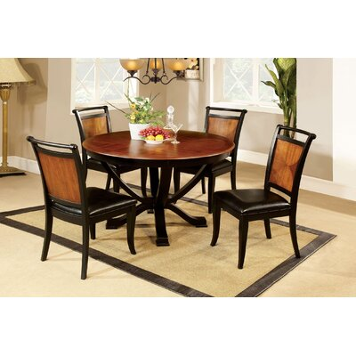 Exquisite 5 Piece Dining Set