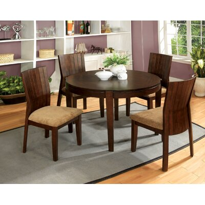 Darcel 5 Piece Dining Set