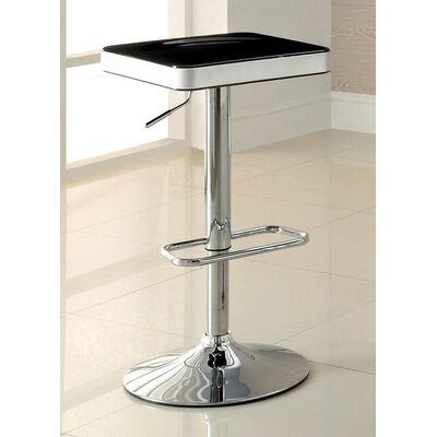 Hokku Designs Swivel Bar Stool (Set of 2)