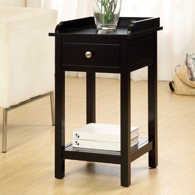 Enitial Lab Jayda Versatile End Table