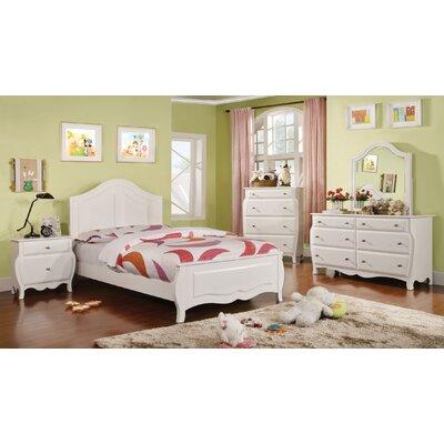 Hokku Designs Quinn 6 Drawer Dresser