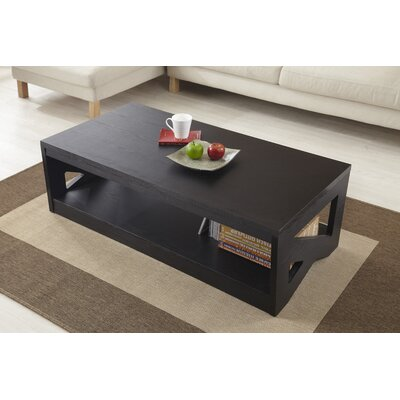 Hokku Designs Mora Coffee Table