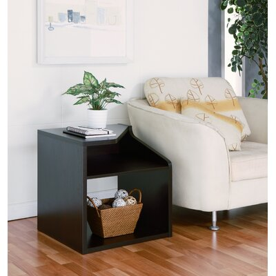 Enitial Lab Kalpia End Table