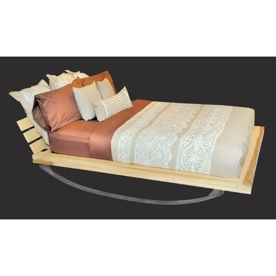 ShinerInternational Flex Platform Bed
