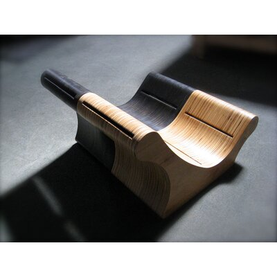 ShinerInternational Pico Low Seat Slipper Chair