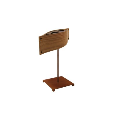 Shiner International Fin 1 Light Table Lamp