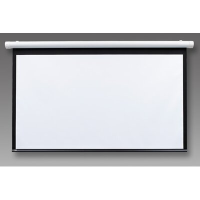 Draper Salara/Series M with AutoReturn Projection Screen