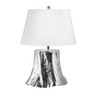 """Lamp Works Tree 21"""" H Table Lamp with Empire Shade"""