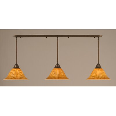 Toltec Lighting Any Pendant