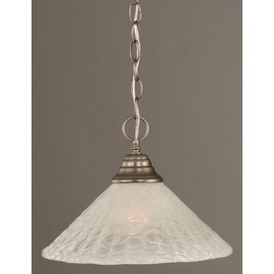 Toltec Lighting 1 Light Any Chain Pendant