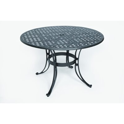 Three Coins Tables Round Patio Table