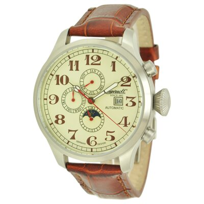 Ingersoll Watches Buffalo III Men's Fine Automatic Watch