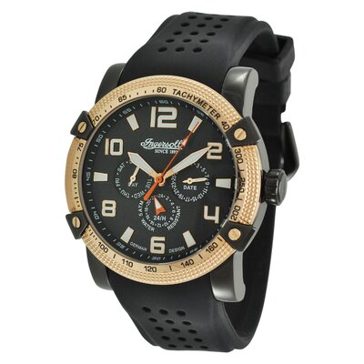 Ingersoll Watches Men's Tescalero Watch in Black