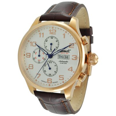 Ingersoll Watches Apache Men's Fine Automatic Watch