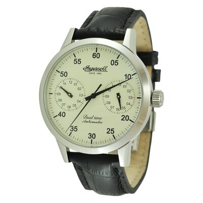 Ingersoll Watches Sitting Bull Men's Fine Automatic Watch