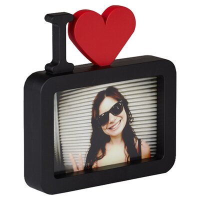 Umbra Ulove Molded Picture Frame
