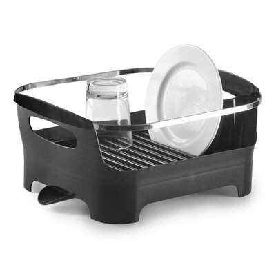 Umbra Basin Dish Drying Rack