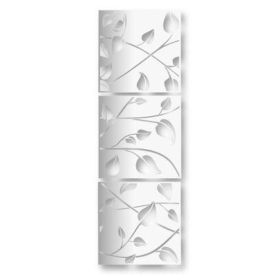 Umbra 3 Piece Folla Wall Décor
