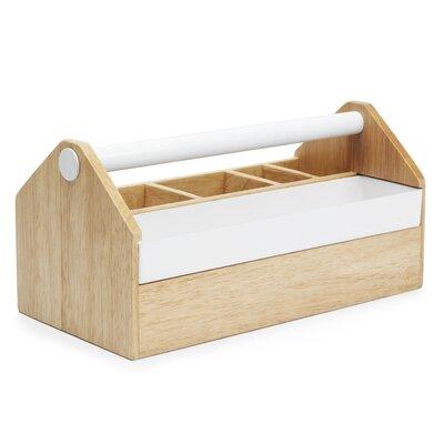 Toto Jewelry Box