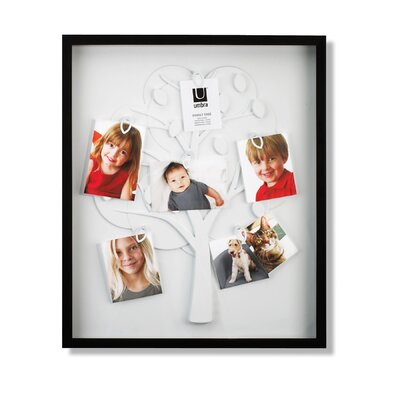 Umbra Family Tree Wall Frame