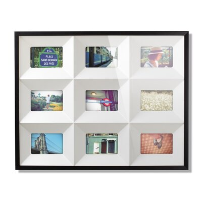 Umbra Quadrant Photo and Art Display Frame