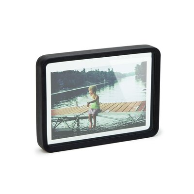 Umbra Flexi Double-Sided Picture Frame