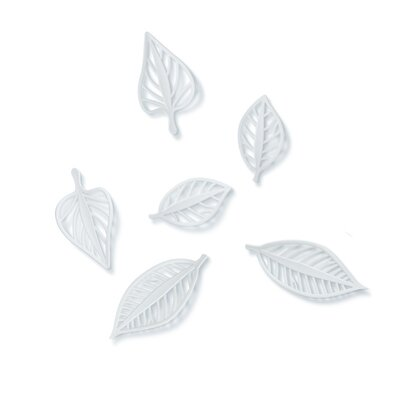 Umbra Natura Wall Décor (Set of 9)