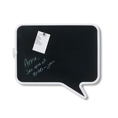 Umbra Talk Chalk Board