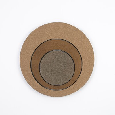 Umbra Rings Cork Board