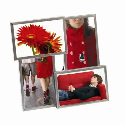 Umbra Flo Multi-Photo Frame