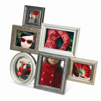 Umbra Minimix Multi Photo Frame
