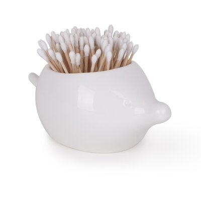 Umbra Foresta Porcupine Bathroom Canister