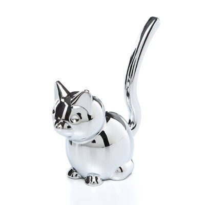 <strong>Umbra</strong> Zoola Cat Ring Holder