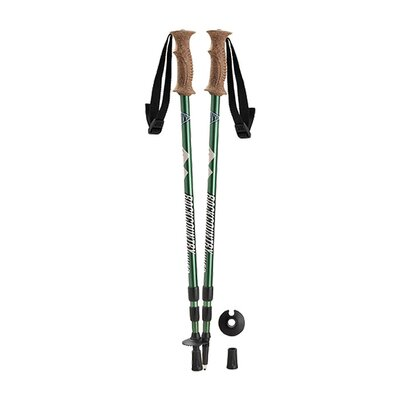 Backcountry Telescopic Aluminum Hiking Pole